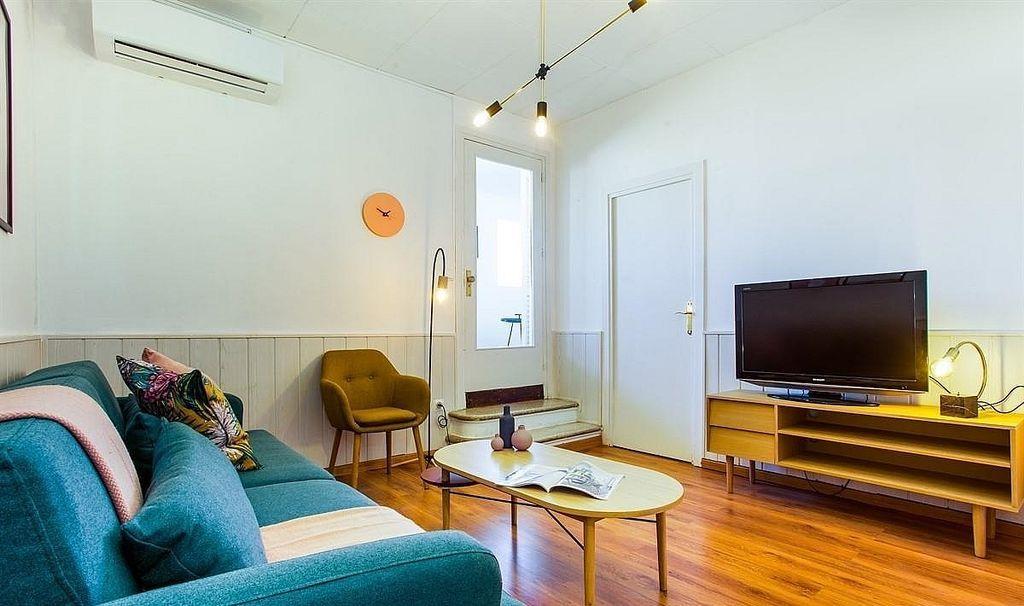 Apartamento en alquiler en La Patacona en Alboraya