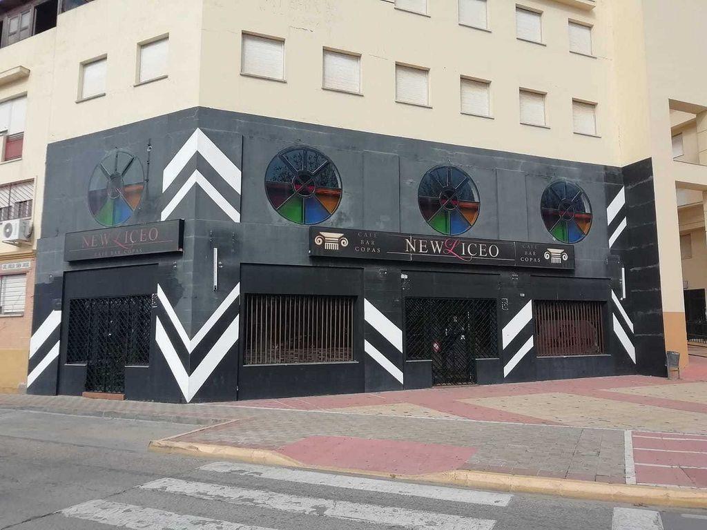 Bar en alquiler en Centro - Doña Mercedes en Dos H