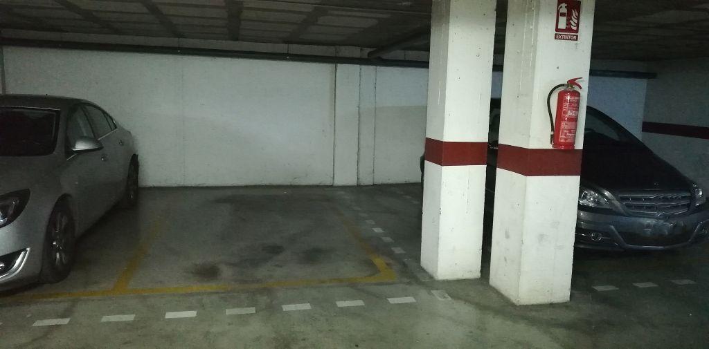 Garaje en venta en Palmete en Sevilla