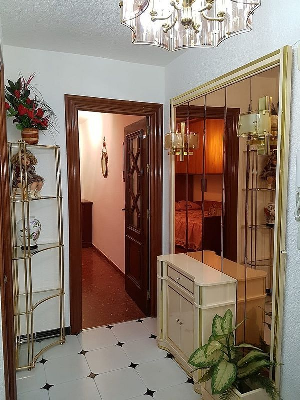 Piso en alquiler en Fígares en Granada
