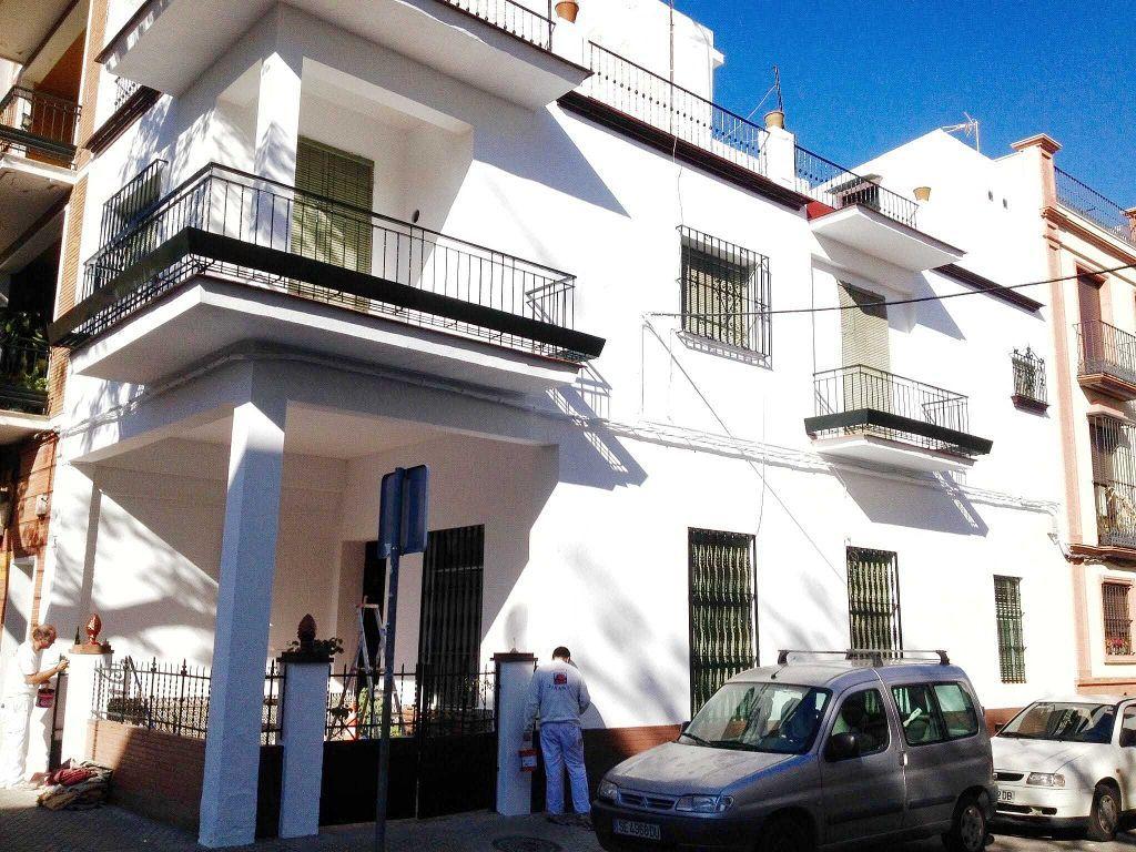 Casa en venta en El Cerro en Sevilla