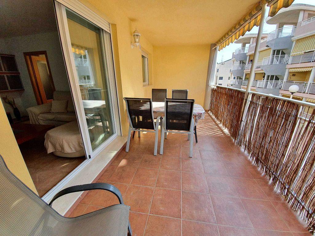 Apartamento en alquiler en Playa de Puçol en Puçol