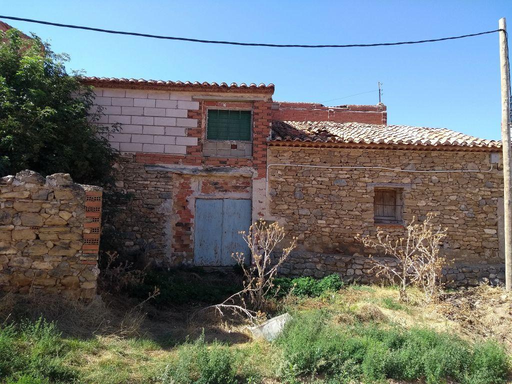 Casa rural en venta en Escorihuela