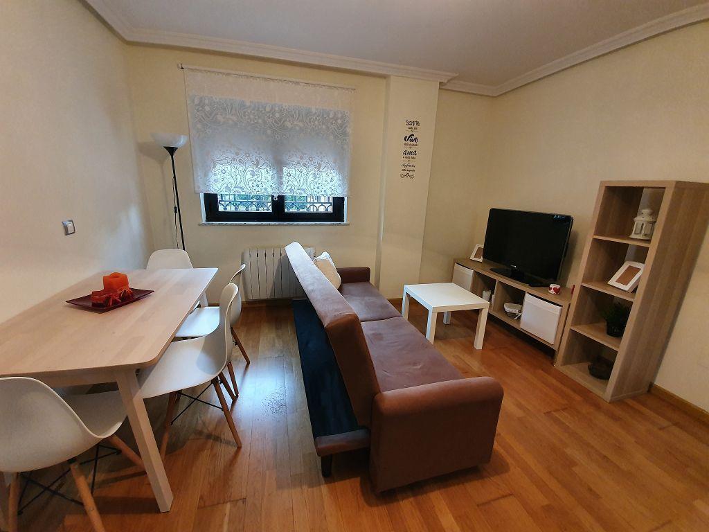 Apartamento en alquiler en Pizarrales en Salamanca
