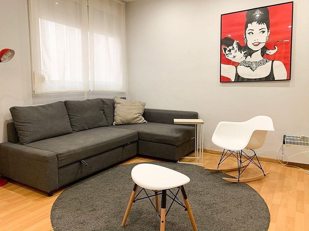 Apartamento en alquiler en Patraix en Valencia
