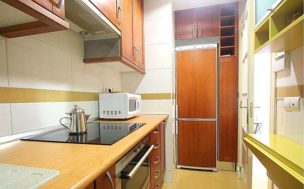 Apartamento en alquiler en Centro - Mendibil - San