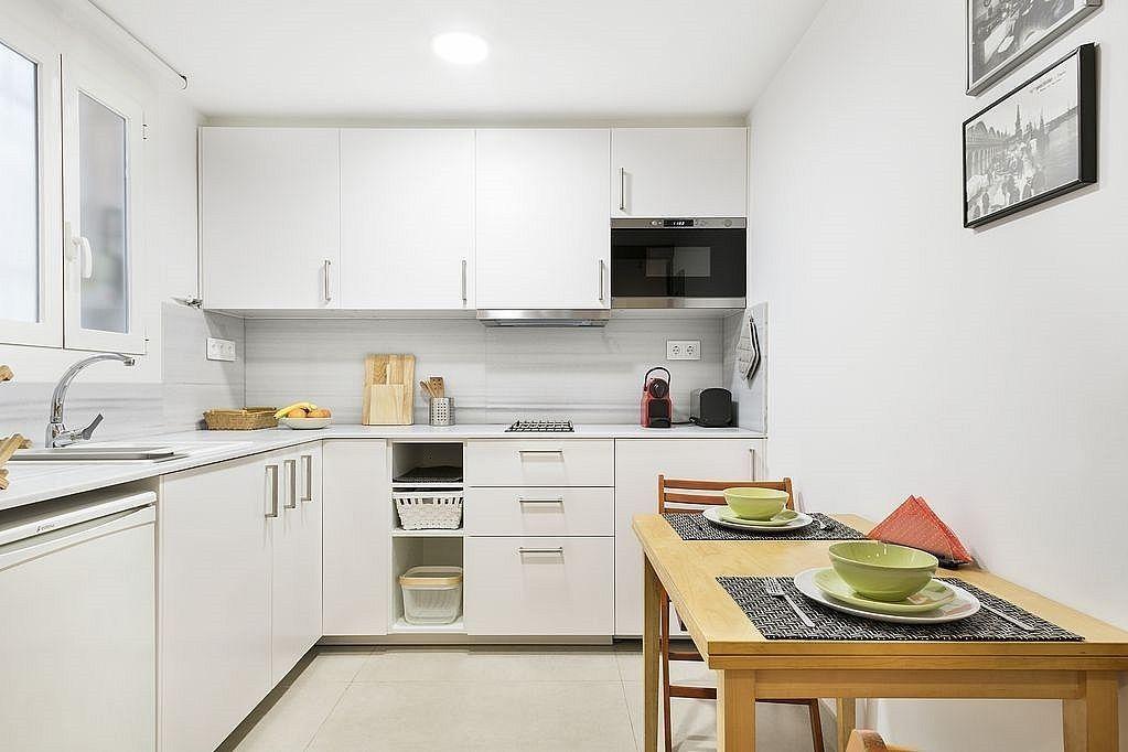 Apartamento en alquiler en San Julián en Sevilla