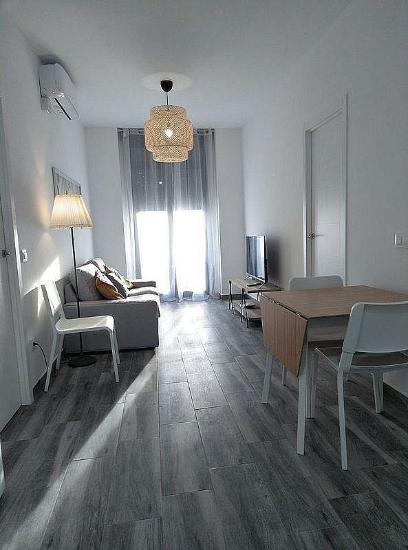 Apartamento en alquiler en Puerto Chico en Santand