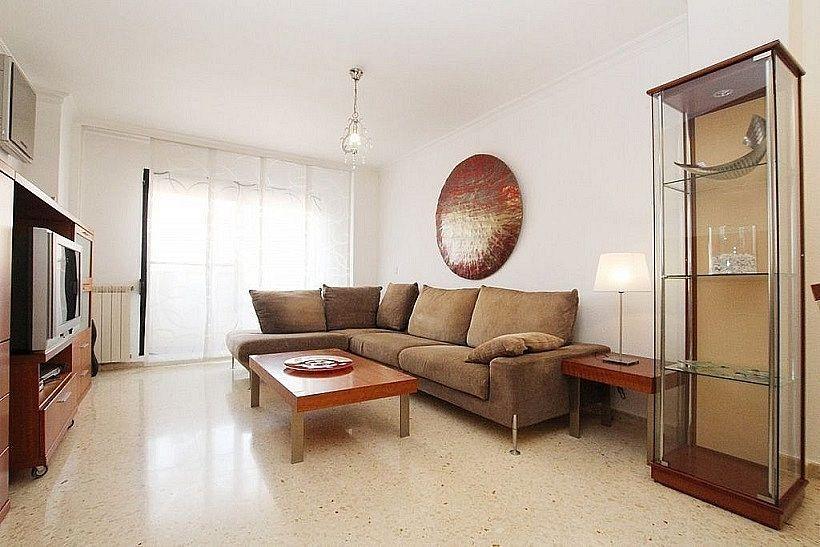 Apartamento en alquiler en Centro - Desierto - Arr