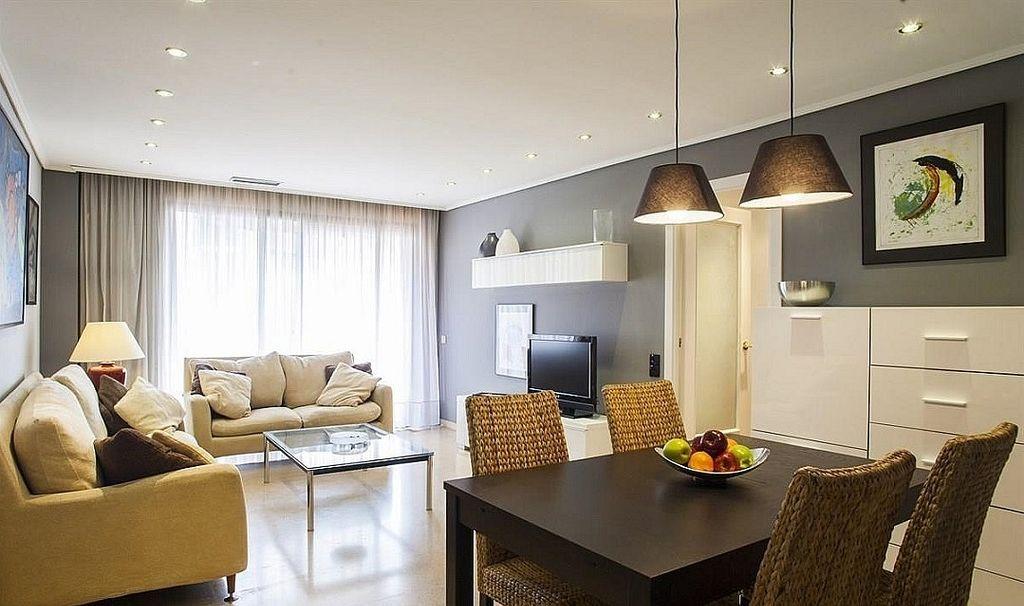 Apartamento en alquiler en Santutxu en Bilbao
