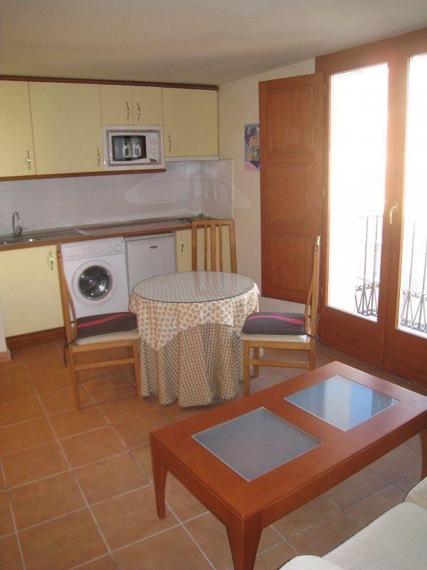 Apartamento en alquiler en Calatayud