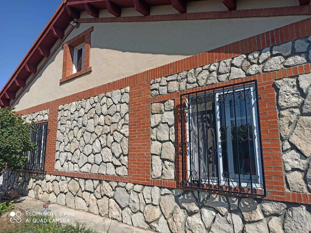 Casa adosada en venta en Simancas