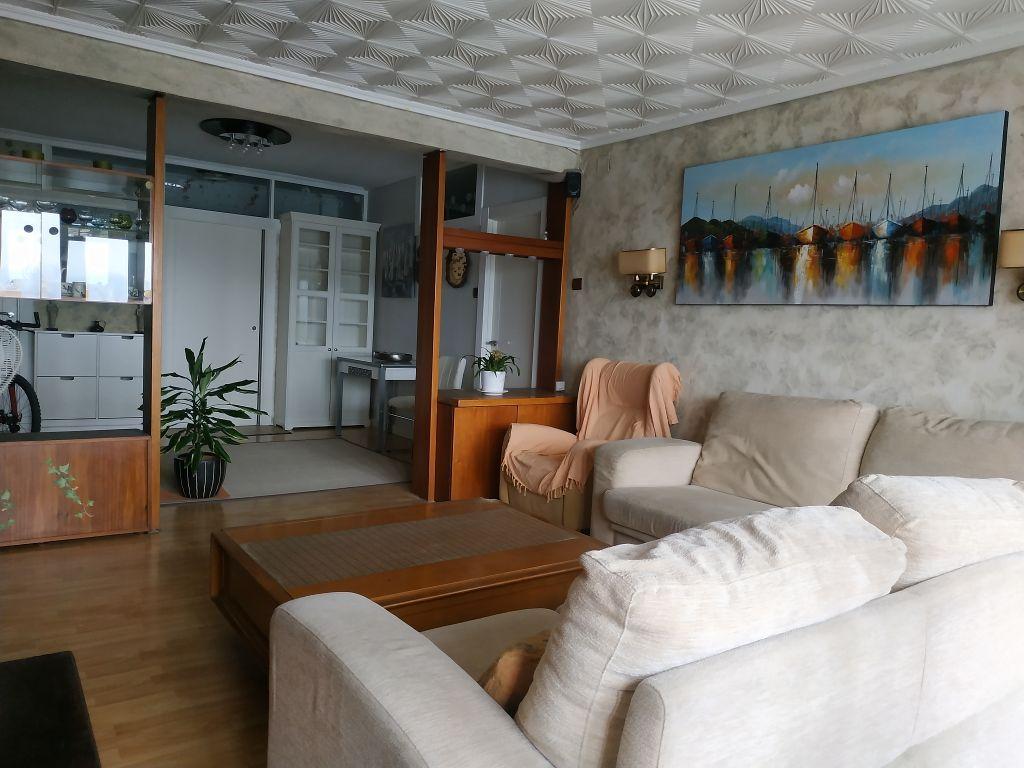 Apartamento en alquiler en Castilla - Hermida en S
