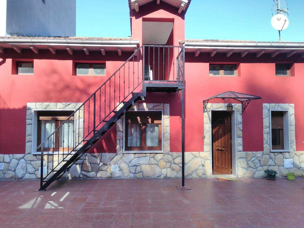 Casa en venta en Zona Rural en Mieres