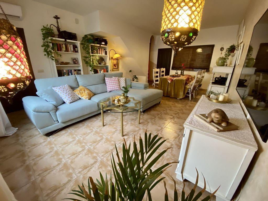 Casa adosada en venta en Bellavista en Sevilla