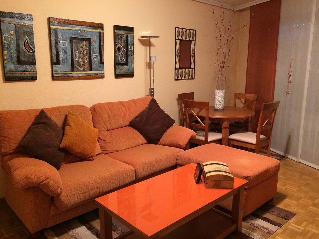 Apartamento en alquiler en El Ejido - Santa Ana en