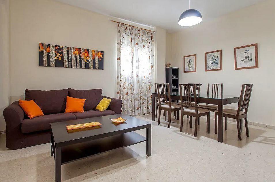Apartamento en alquiler de temporada en El Cabanya