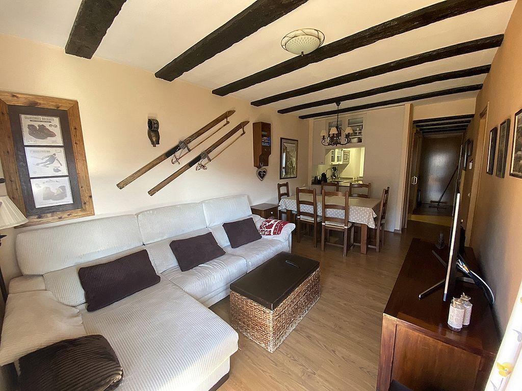 Apartamento en venta en Caldearenas