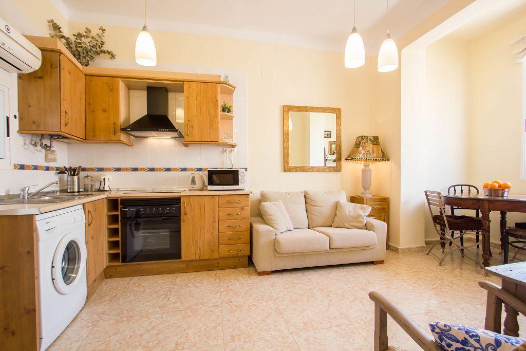Apartamento en alquiler en El Pilar en Valencia