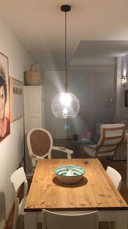 Apartamento en alquiler en Perchel Norte - La Trin