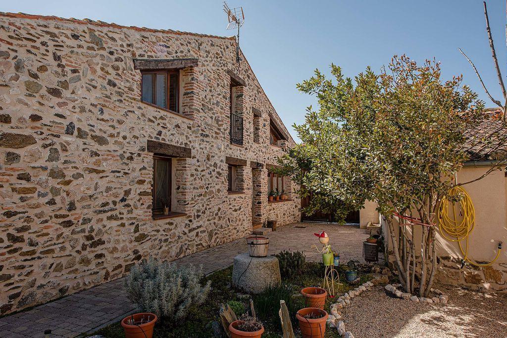Casa rural en venta en Santa María la Real de Niev