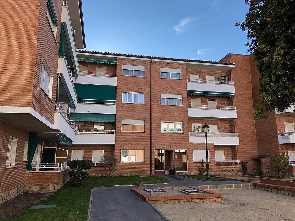 Apartamento en venta en Robledo de Chavela