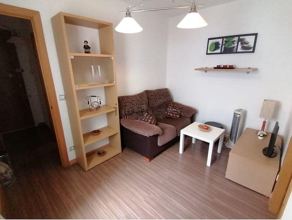 Apartamento en alquiler en Almagro en Madrid