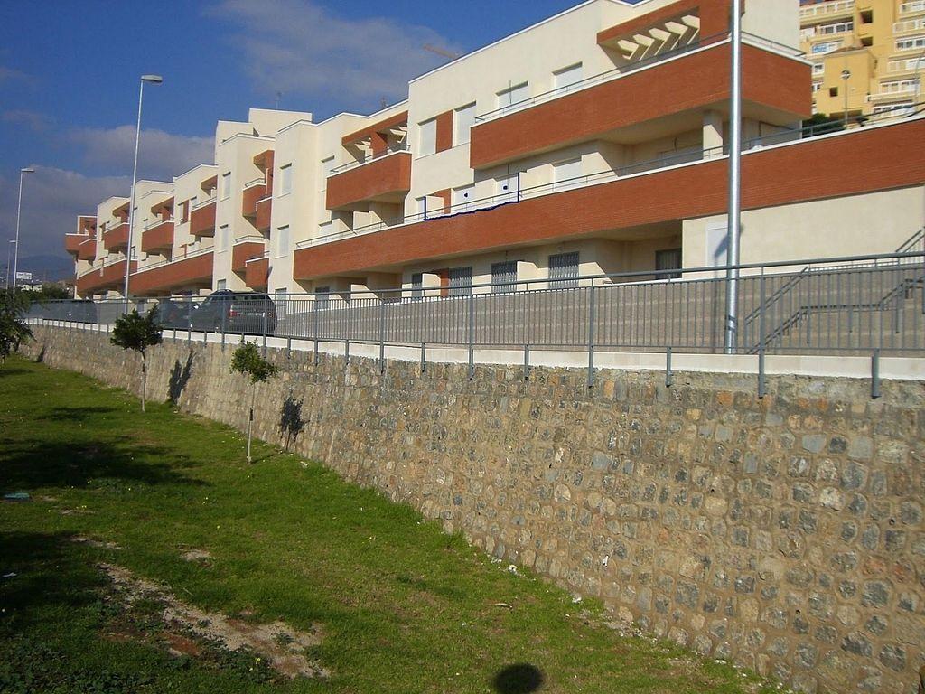 Apartamento en venta en Aguadulce Sur en Roquetas