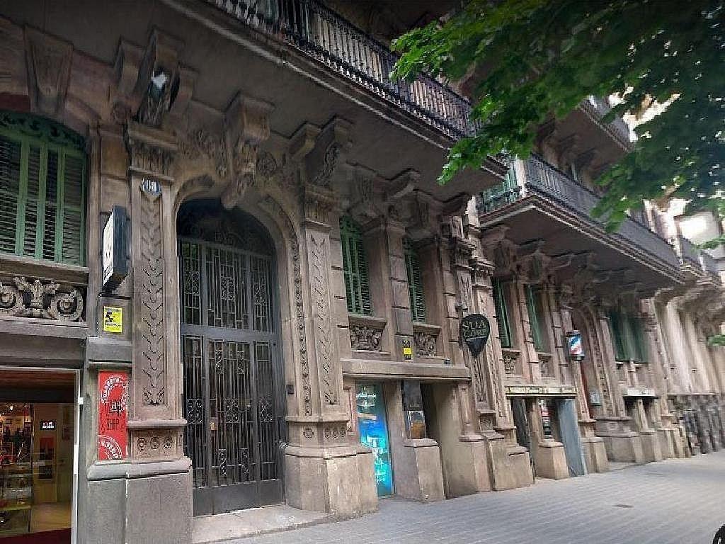 Piso en venta en La Dreta de l'Eixample en Barcelo