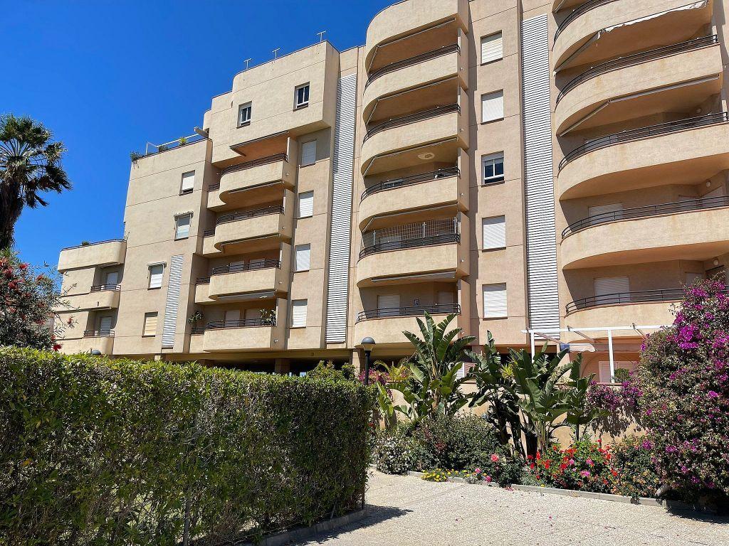 Apartamento en venta en Salobreña