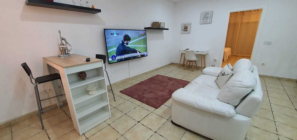 Piso en alquiler en Montjuïc en Girona
