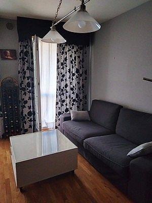 Apartamento en venta en Monte Alto - Zalaeta - Ato
