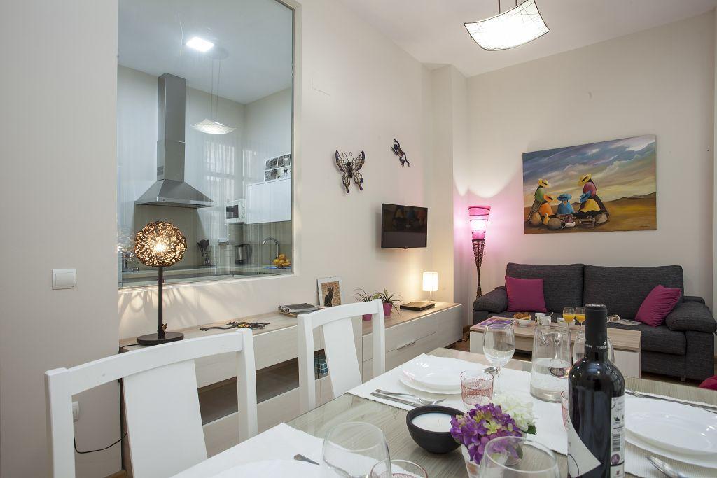 Apartamento en alquiler en El Carme en Valencia