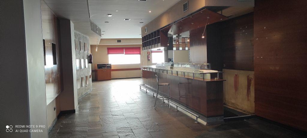 Bar en alquiler en Gamonal en Burgos