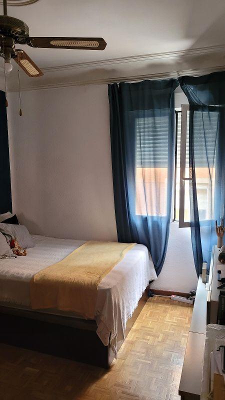 Apartamento a compartir en Cuatro Caminos en Madri