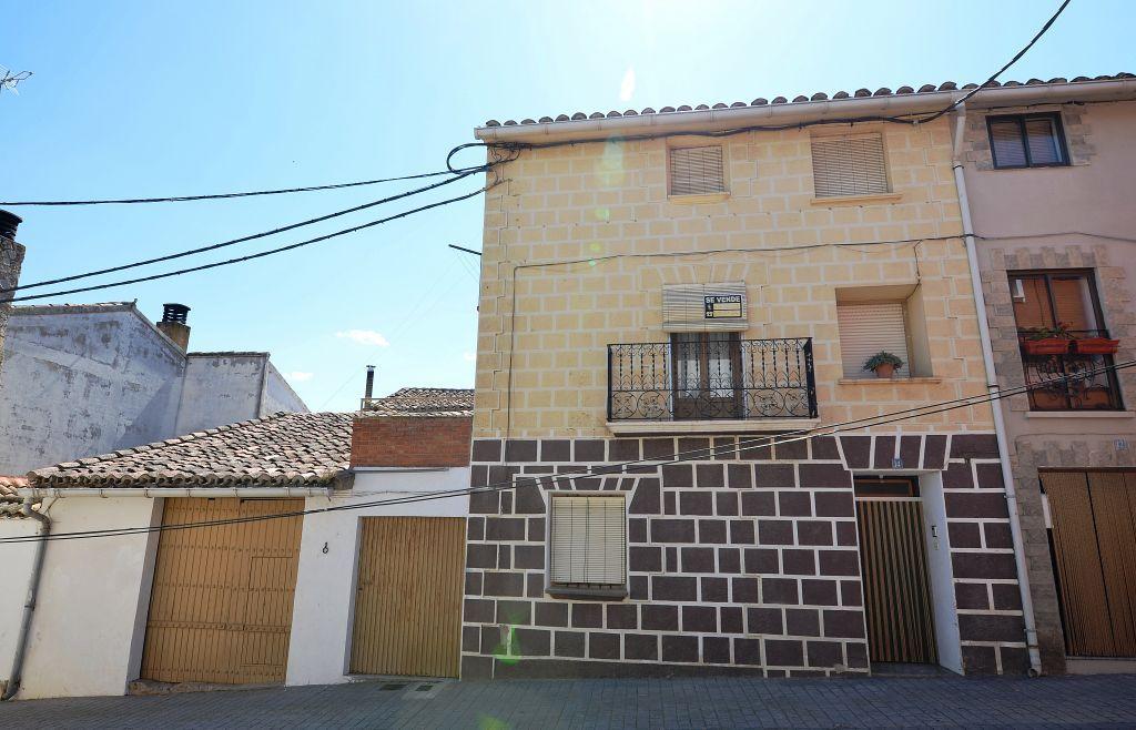 Casa rural en venta en Galilea
