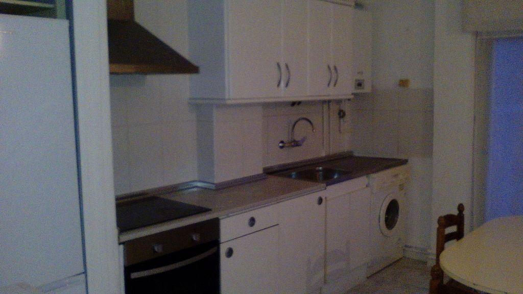 Apartamento en venta en Residencia en Logroño