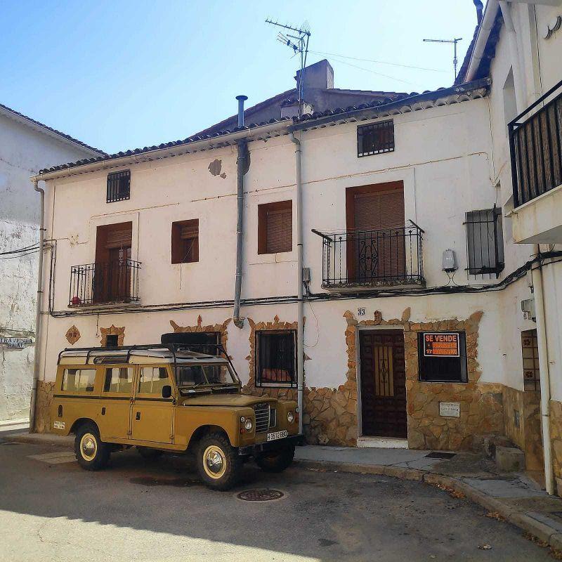 Casa en venta en Boniches