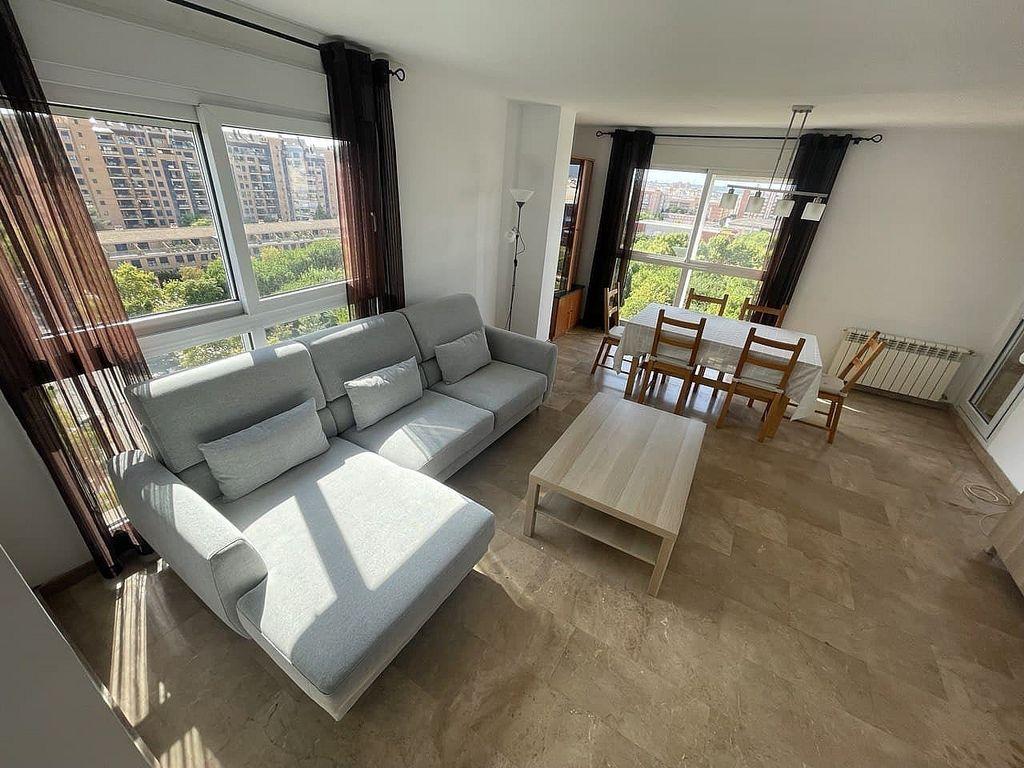 Apartamento en alquiler en Sant Llorenç en Valenci