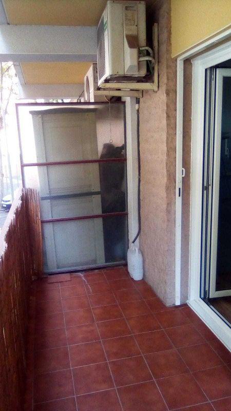 Apartamento en alquiler en La Verneda i la Pau en