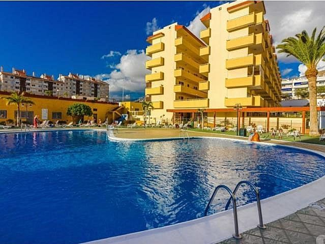 Apartamento en venta en Los Cristianos - Playa de