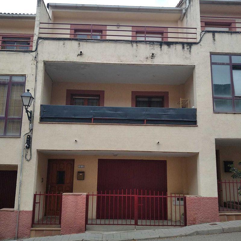 Casa adosada en venta en Hoyo de Pinares (El)