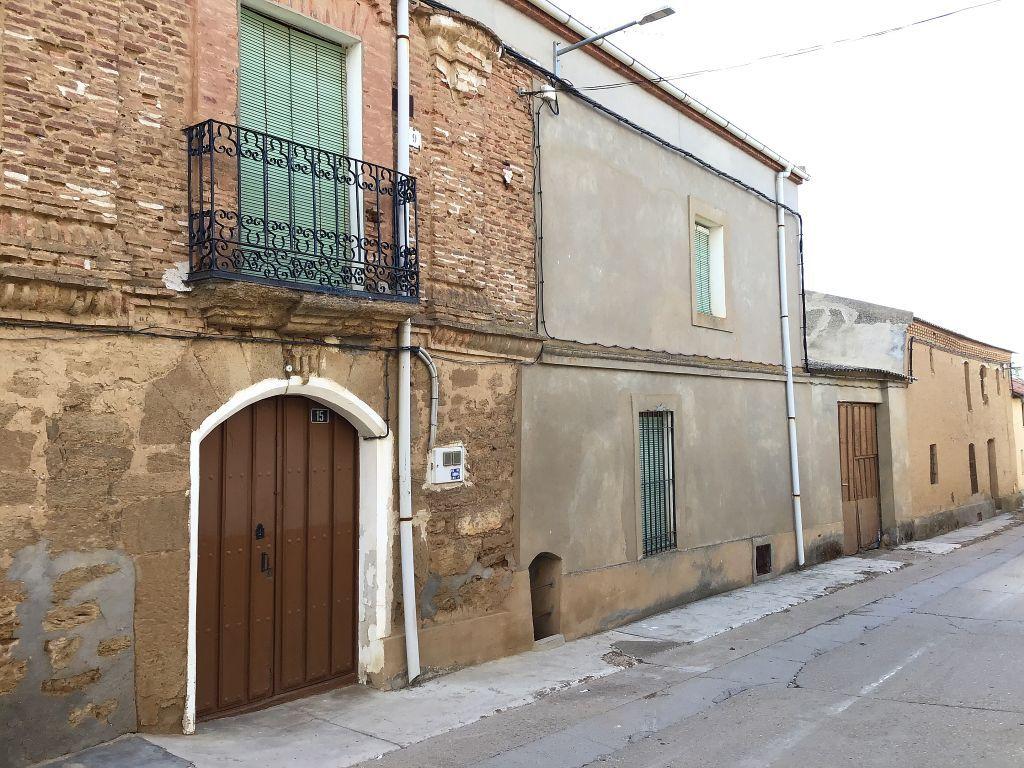 Casa rural en venta en San Miguel del Valle