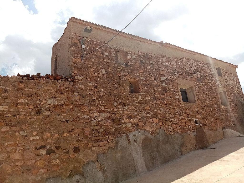 Casa en venta en Fombuena