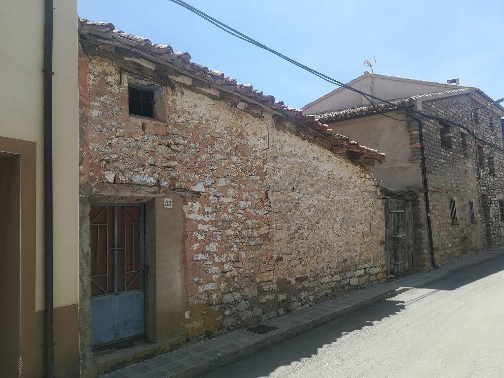 Casa en venta en Pozondón