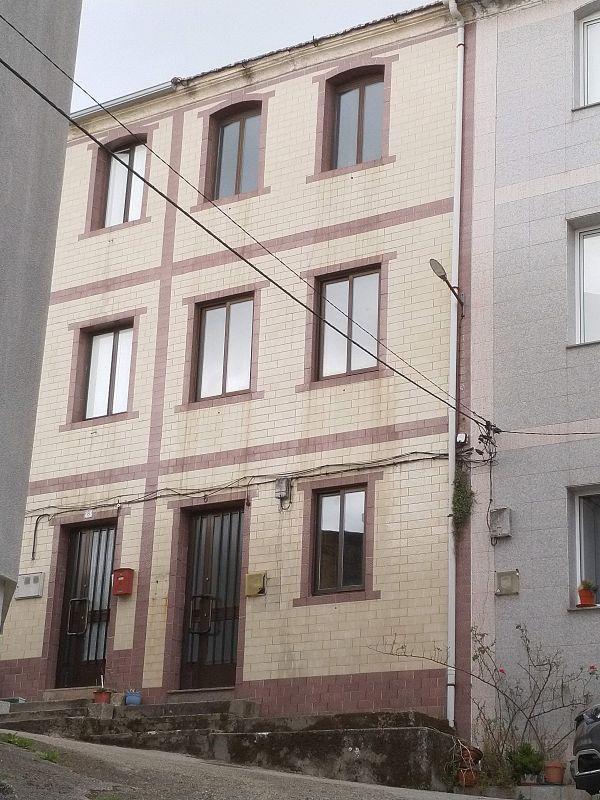 Casa adosada en venta en O Carril - Bamio en Vilag
