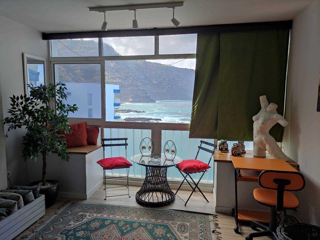 Apartamento en venta en Guayonje - Mesa del Mar en