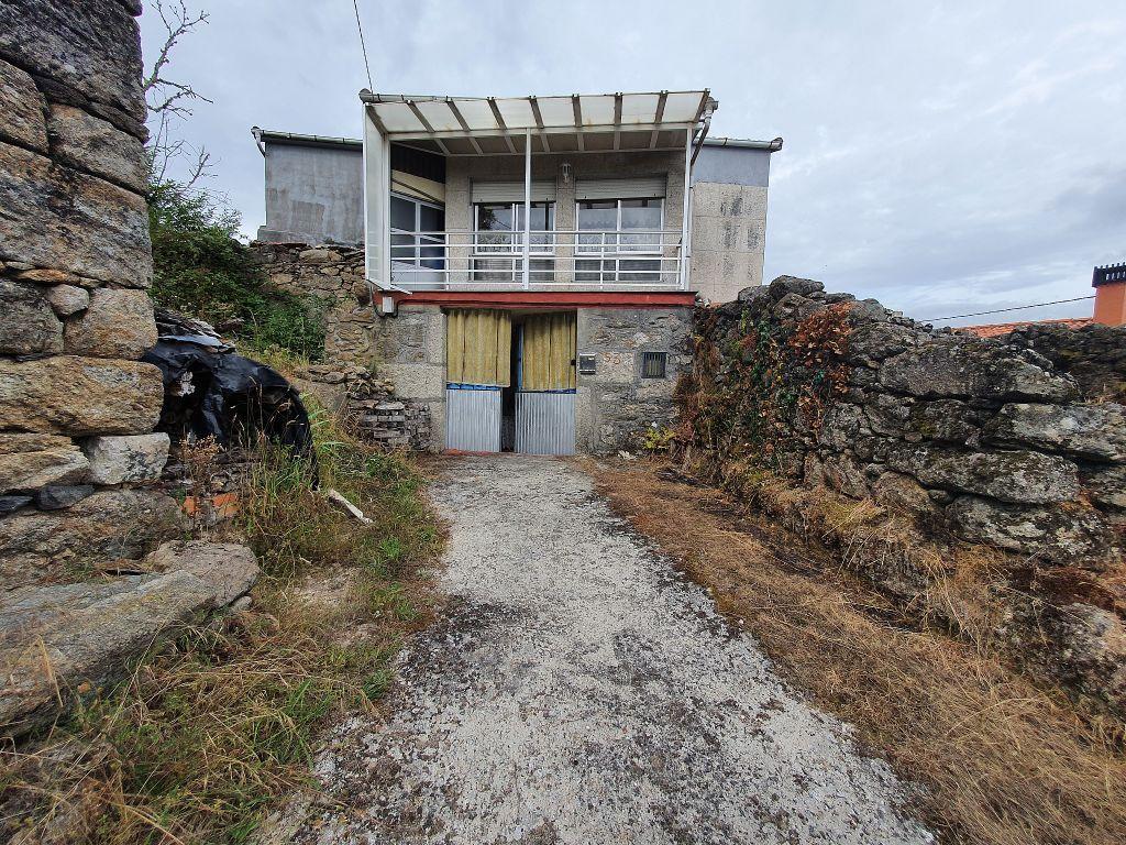 Casa en venta en Bande