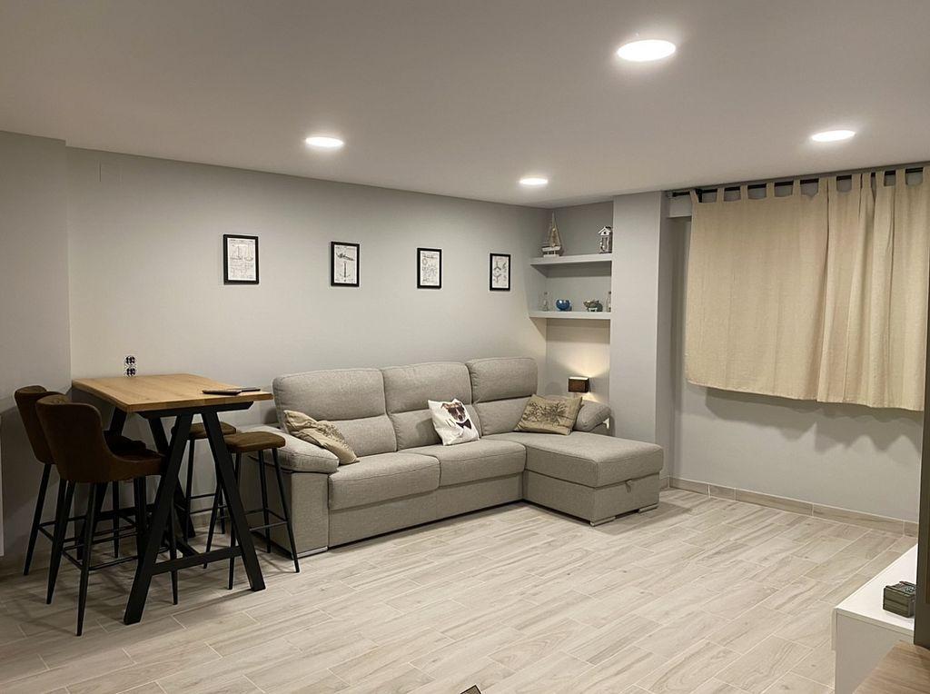 Apartamento en venta en Las Atalayas - Urmi - Cerr
