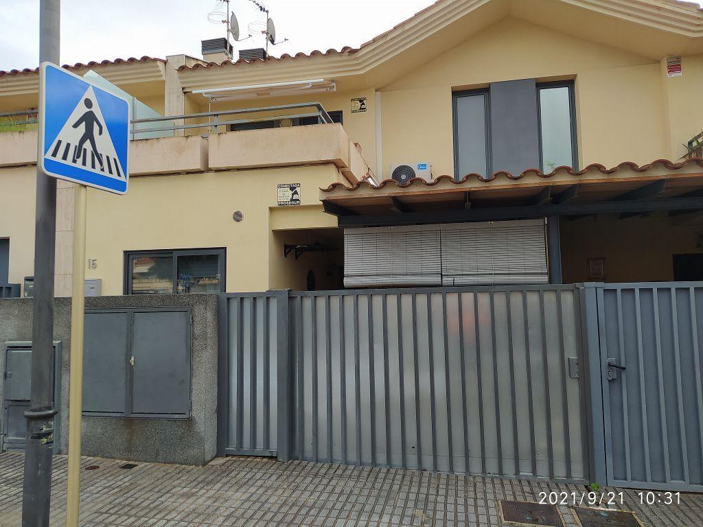 Casa adosada en venta en Pobla de Mafumet, la